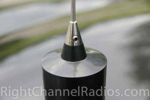 K40 CB Antenna Adjustment Screw