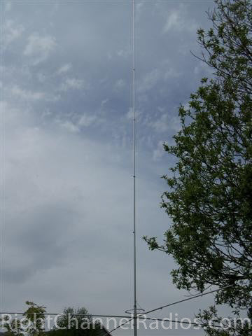 Maco V58 Base Station CB Antenna - Installed