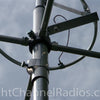 Maco V58 Antenna Close Up