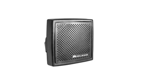 Midland 21406 CB External Speaker - Right Channel Radios
