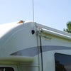 Firestik NGP CB Antenna Side Mount Kit Motorhome Closeup