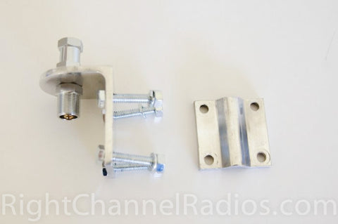Procomm 3-Way CB Antenna Mount Parts