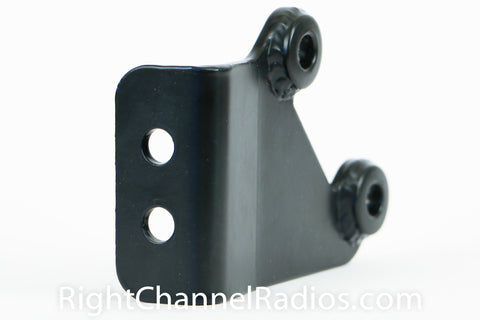Teraflex JK Jeep CB Antenna Mount Top