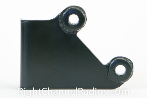Teraflex JK Jeep CB Antenna Mount Back