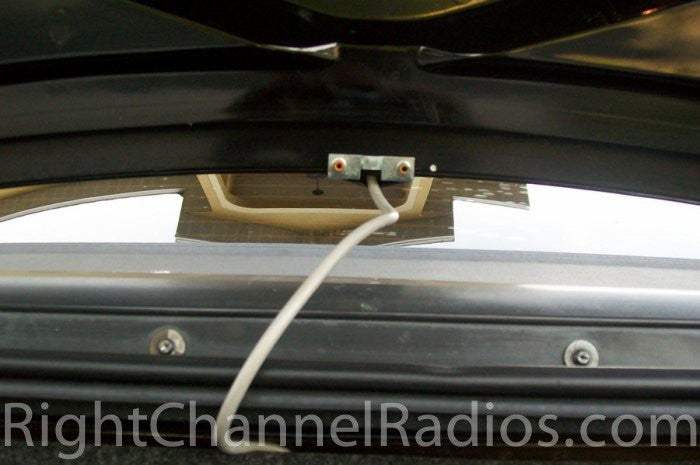 Toyota Of Midland >> Trunk Lip CB Antenna Mount | Right Channel Radios