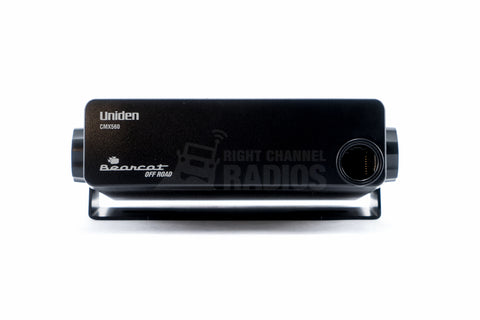Uniden Off Road CB Radio CMX560 - Control Box