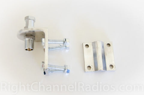 3-Way CB Antenna Mount