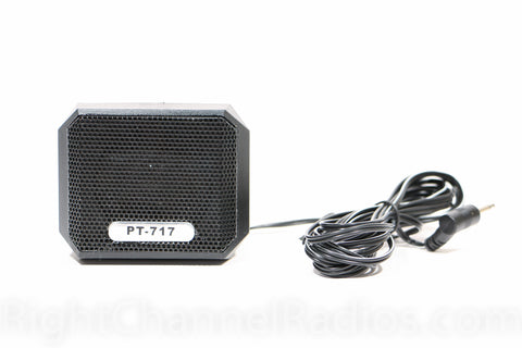 WeatherProof External Speaker with Cord