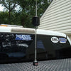 Wilson 5000 Trucker Installed on Pickup Tool Box
