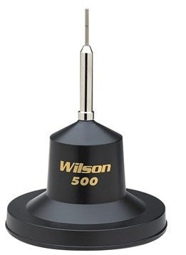 Wilson 500 CB Antenna Front View