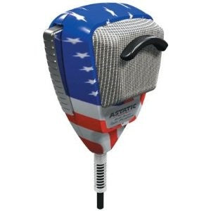 Astatic 636L CB Microphone - USA