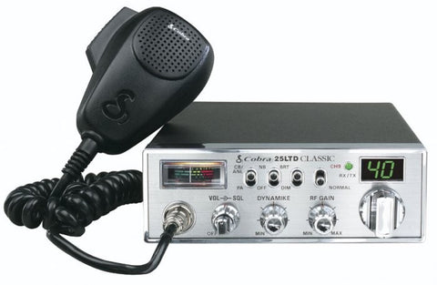 Cobra 25 LTD CB Radio