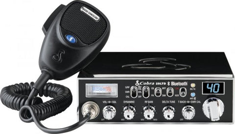 Cobra 29 LTD BT Display & Microphone