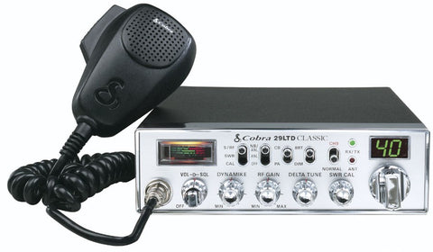 Cobra 29 LTD CB Radio