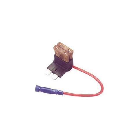 fuse tap for cb installation right channel radios  fuse tap kit