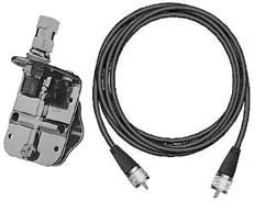 Firestik 3-Way Mount and Coax Cable Kit