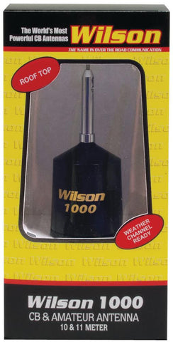 Wilson 1000 Roof Mount Antenna