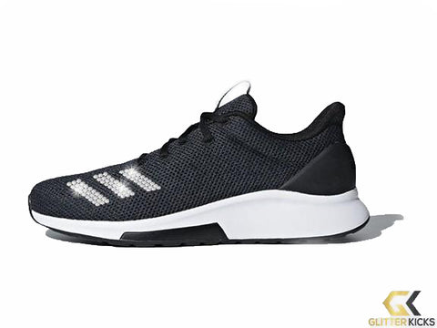 Adidas Puremotion + Crystals - Core Black/Core Black/Carbon