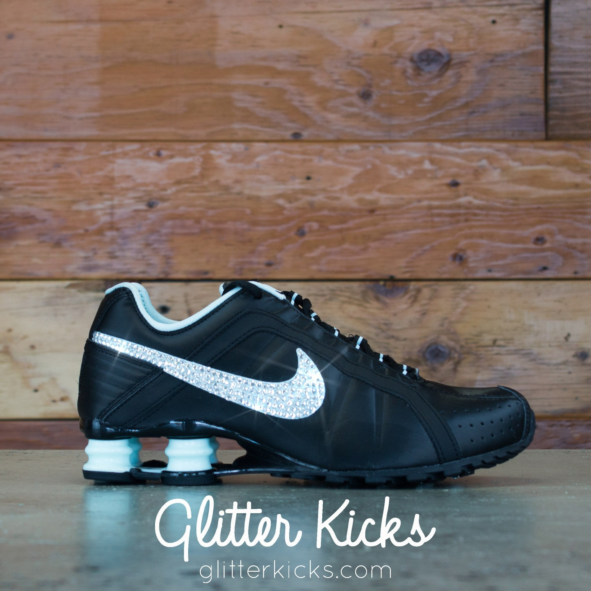 Nike Shoes With Glitter Swoosh Nike Lunarelite Sky Hi Snkrbt Womens ... 5cfefb483