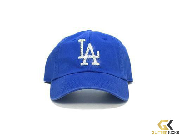 MLB - All Teams '47 Brand Adjustable Cap + Crystals