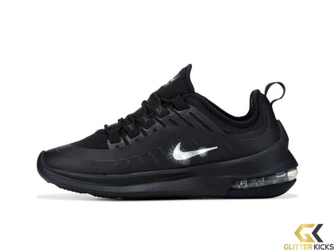 Nike Air Max Axis + Crystals - Black Anthracite 7b08f0ea96e7