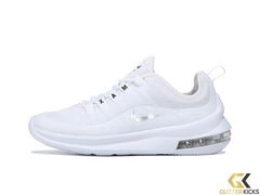 Nike Air Max Axis + Crystals - White/Black