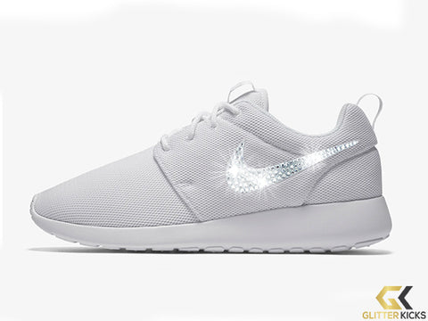 pretty nice e6c25 20450 Nike Roshe Run – Glitter Kicks