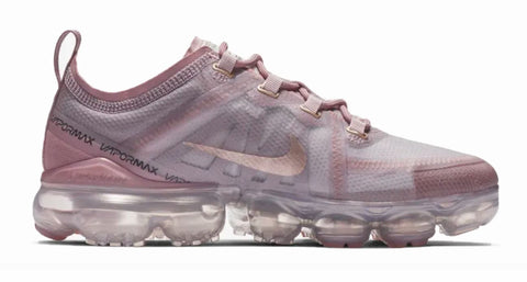 ... Nike Air VaporMax 2019 + Crystals - Plum Dust 8b2b2cd8ce