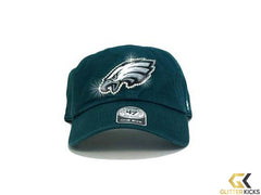 NFL-All Teams Adjustable Cap + Crystals