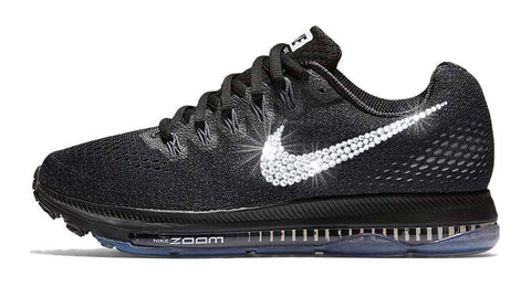 huge selection of 30d95 2097b nike free 5.0 with sparkles swish