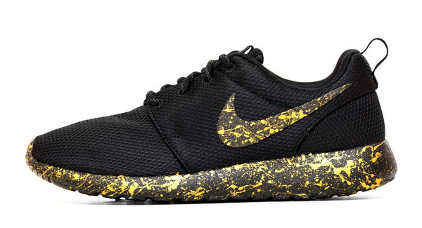 1a8ad32b301d4 Nike Roshe One + Speckle Paint - 5 Options - (MEN S) – Glitter Kicks