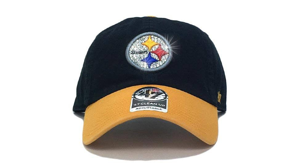 Pittsburgh Steelers Two-Tone