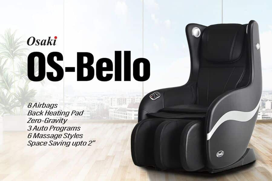 OS Bello Massage Chair