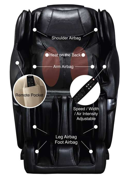 Galaxy Optima Massage Chair