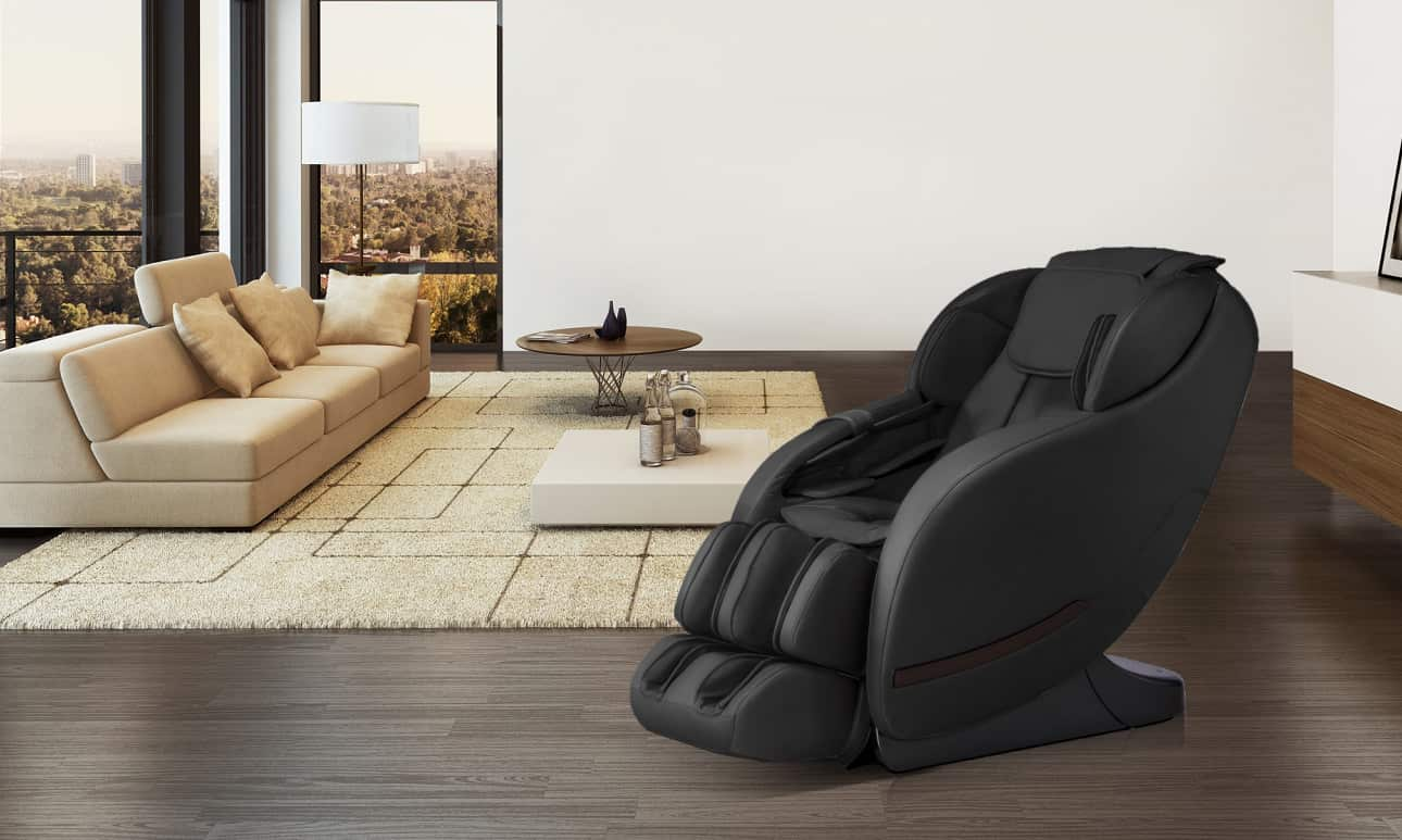 BM-E190 Massage Chair