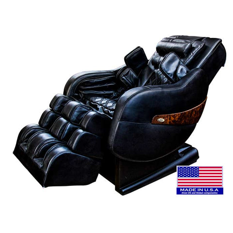 Luraco Legend L-Track Massage Chair