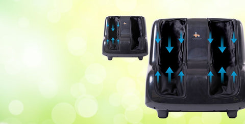 Special Sale- Reflex5s Foot and Calf Massager