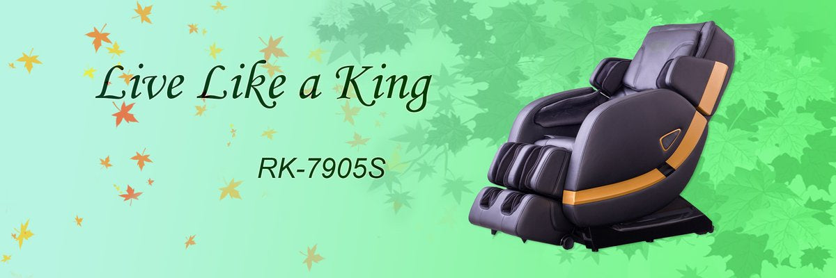 Rent Luxury Massage Chairs for Events