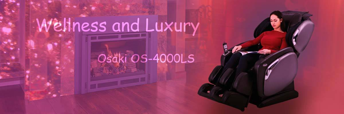 Top Brand of Massage Chairs