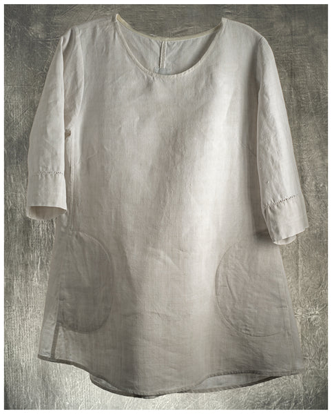 A-line Tunic--size large (style 01)