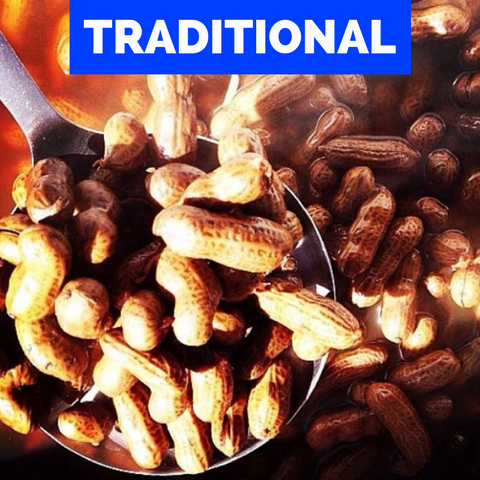 4 Pounds of Traditional PeanutDude.com Boiled Peanuts. Only $5.49 per Pound! - PeanutDude.com