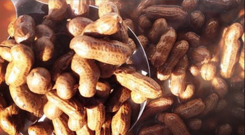 PeanutDude.com Boiled Peanuts Local Pack *Locals Only*