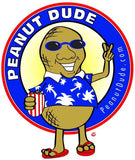 Peanut Dude Home Boil Kit - Available nationwide at PeanutDude.com (As seen on CBS Sunday Morning Show)