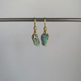 Hannah Blount Kissiae Opal Ancients Earrings