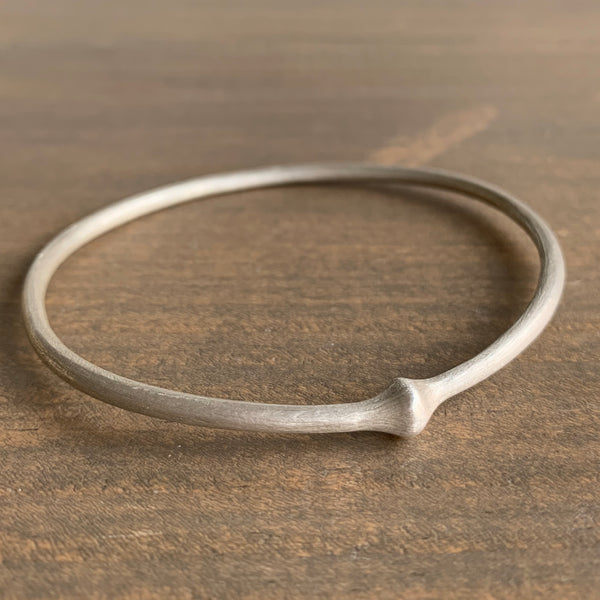 Hannah Blount Small Cable Bangle