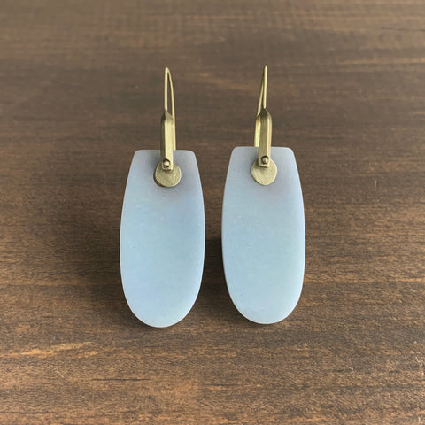 Heather Guidero Guatemalan Jade Earrings