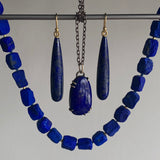 Mimi Favre Lapis Ancients Necklace