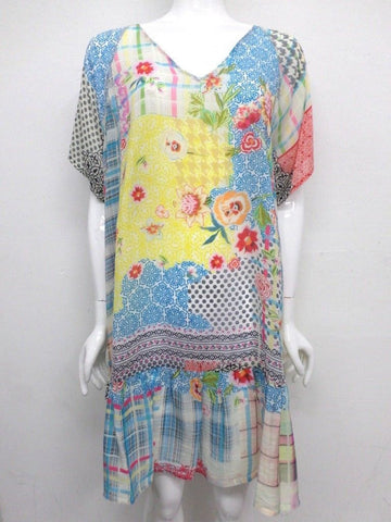 NWT Johnny Was Happy Tunic - XXL - SH65431019