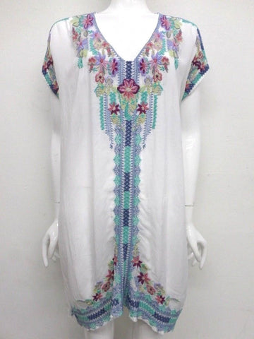 NWT Johnny Was Yasi Tunic - XL - SH59860119