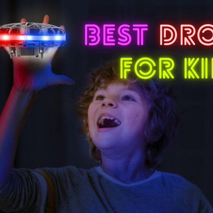 Best Drones For Kids - USA Toyz